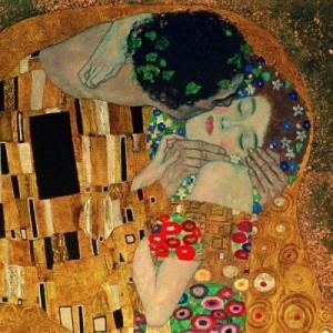 Gustav-Klimt-De-Kus--Detail--4083