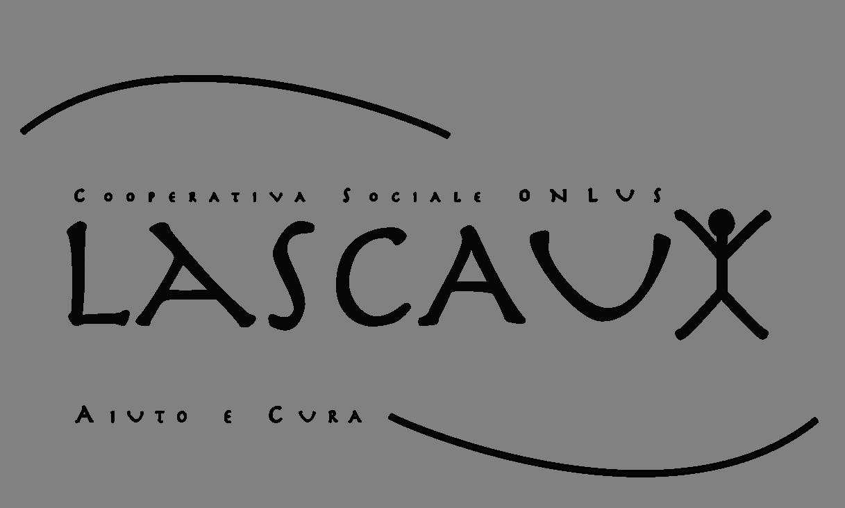 Logo Lascaux aiuto e cura